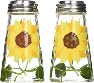 Best yellow salt and pepper shakers Reviews