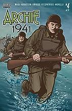 Archie 1941 #4 (Archie: 1941)
