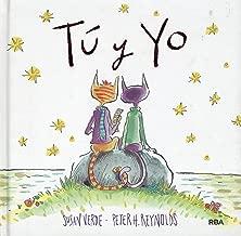Tú y yo (Spanish Edition)
