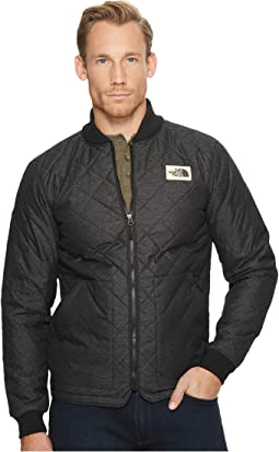 The North Face - Cuchillo Insulated Jacket
