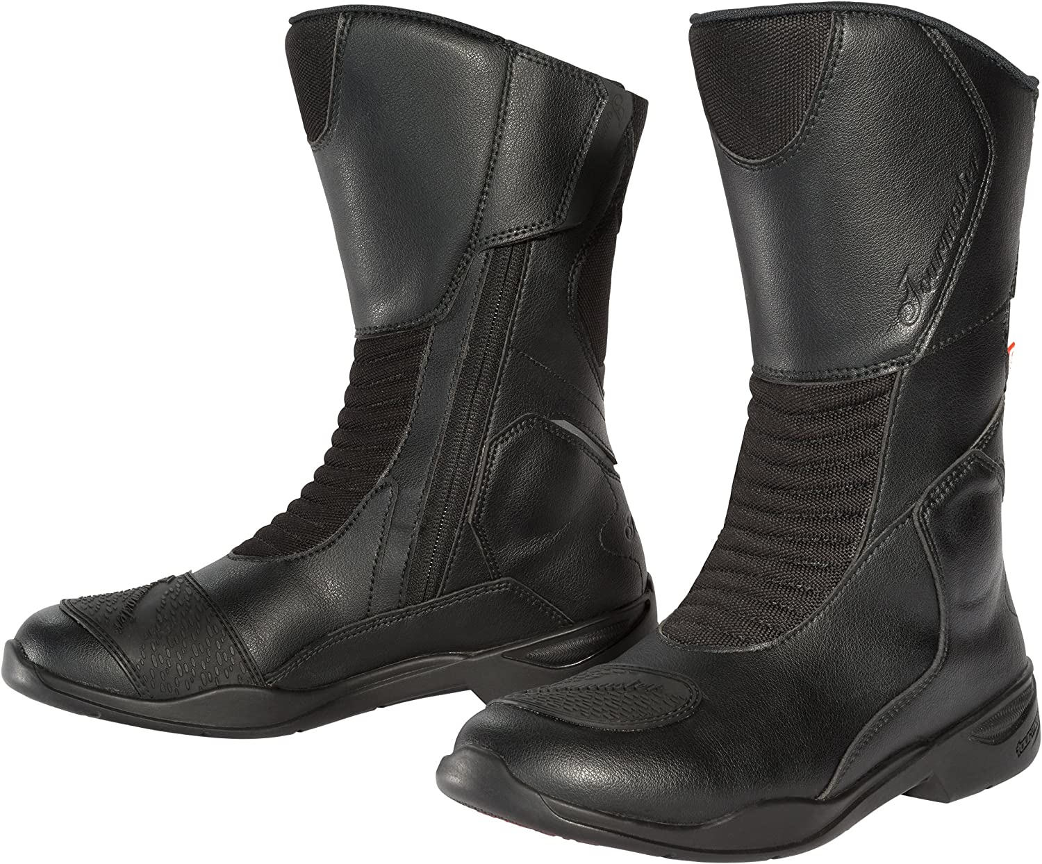 TourMaster Women's Trinity Be super welcome Motorcycle Quality inspection Boots Touring