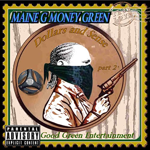 Sleepers Explicit By Maine G Money Green On Amazon Music
