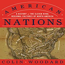 American Nations: A History of the Eleven Rival Regional Cultures of North America PDF