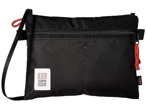 96ea5c0fc54 Topo Designs Accessory Shoulder Bag at Zappos.com