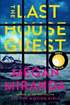 The Last House Guest: REESE WITHERSPOON'S AUGUST 2019 BOOK CLUB PICK (English Edition)