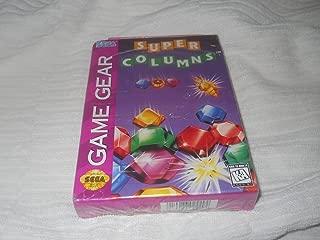 Super Columns : Sega Game Gear