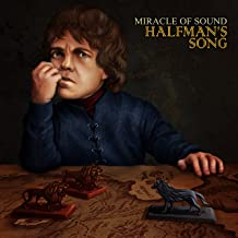 Best the halfman's song Reviews