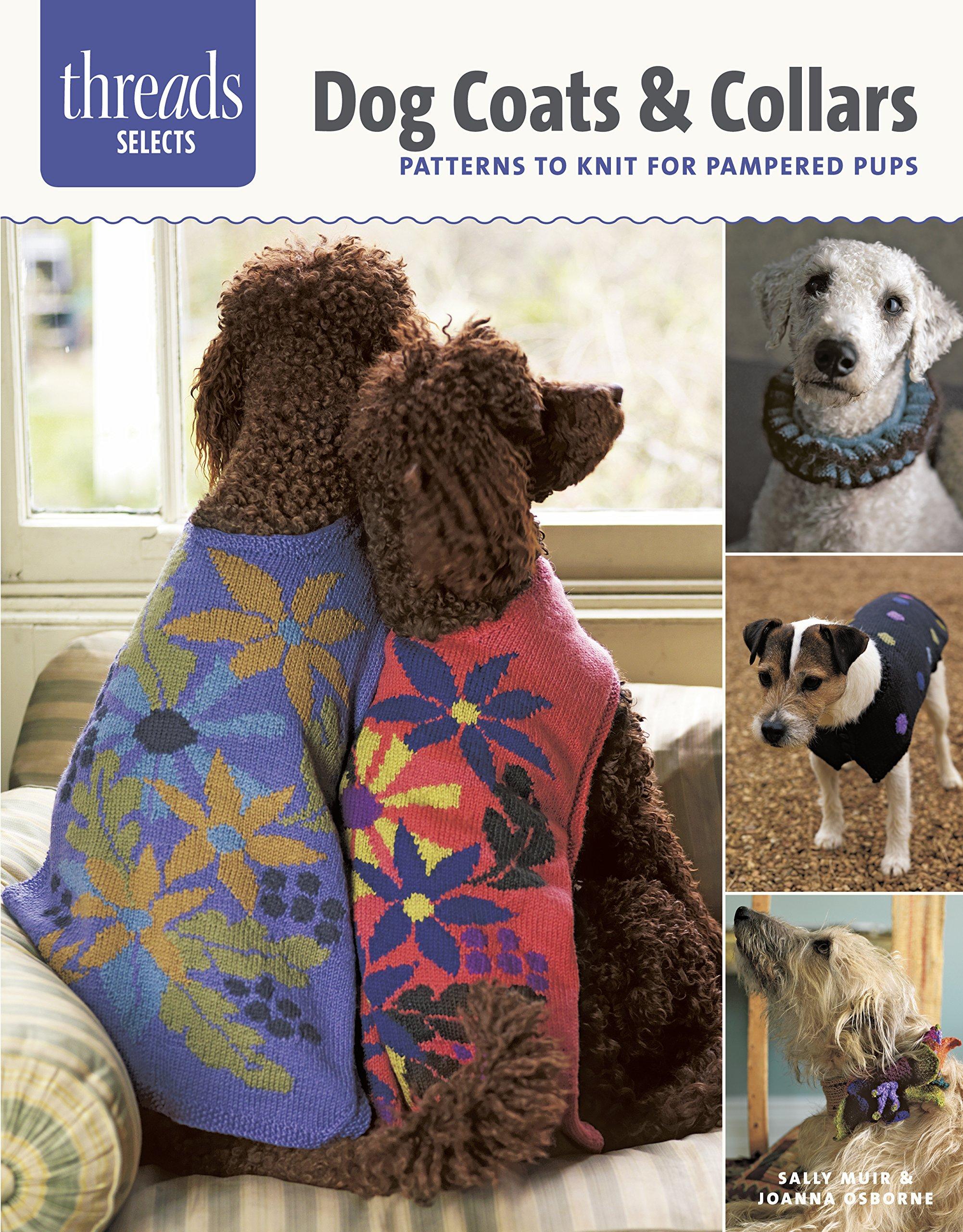 Dog Knit Sweater Patterns My Patterns