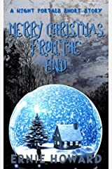 Merry Christmas from the End: A Night Portals Short Story (Season 2) Kindle Edition