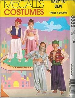 Best harem costume pattern Reviews