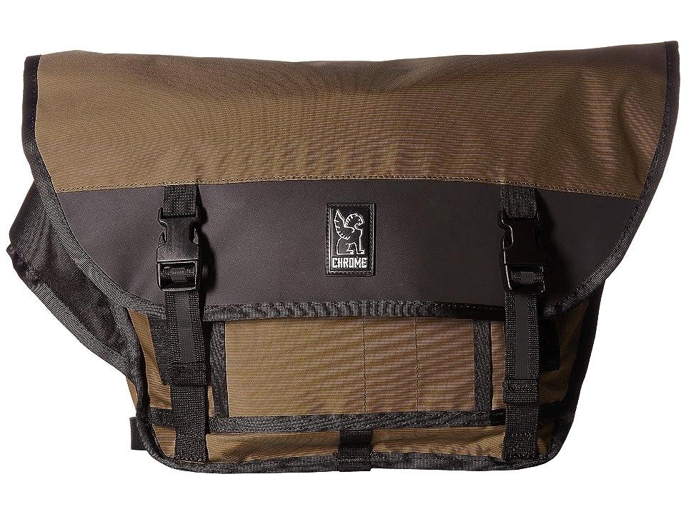 Chrome Mini Metro Welterweight (Ranger Black) Bags 17d5f93b24d09