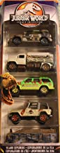 Best jurassic world toy cars Reviews