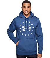 Under Armour - Freedom BFL Rival Hoodie