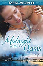 Midnight At The Oasis - 3 Book Box Set (A Royal Scandal)