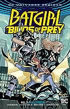 Best batgirl dc universe Reviews