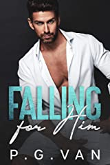 Falling For Him: A Celebrity Romance Kindle Edition