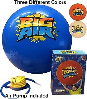 30 inch beach ball