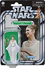 Star Wars The Vintage Collection A New Hope Princess Leia Organa (Yavin) Toy, 3.75