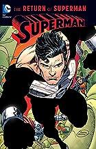 Superman The Return Of Superman TP