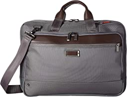 @Work Large Expandable Brief