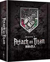 attack on titan collector's edition