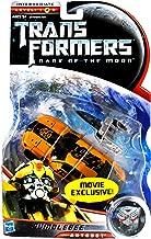 Transformers 3 Dark of The Moon Exclusive Deluxe Action Figure Bumblebee