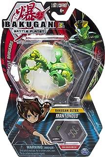 Bakugan BTB UltraBallPk 3C Mantis Green UPCX NBL, Multicolor (6052010)