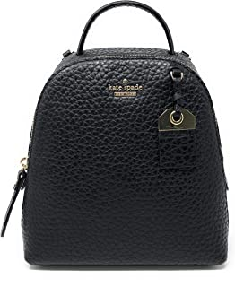 Kate Spade New York Mini Caden Carter Leather Backpack