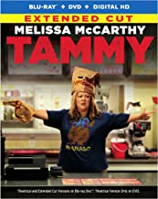 Tammy Extended Cut