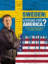 sweden lessons for america