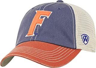 Top of the World Florida Gators Offroad Meshback Adjustable Hat - Royal,