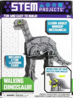 Tara Toys - STEM Projects: Walking Dinosaur