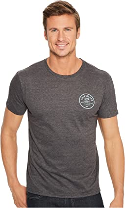 Quiksilver - Left Palm Tee Shirt