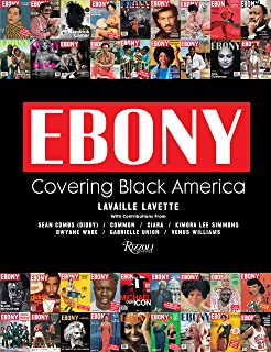 Ebony: Covering Black America