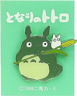 Seisen Studio Ghibli pin Badge -Big Totoro Ear t-26