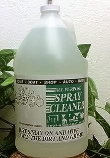 All Purpose Spray Cleaner - 1 Gallon