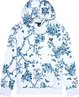 Best white huf hoodie Reviews