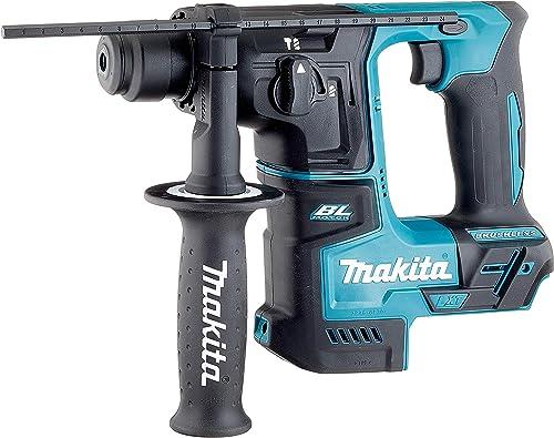 Makita DHR171Z Akku-Bohrhammer SDS+ 18 V (ohne Akku, ohne Ladegerät)