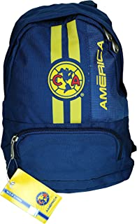 Rhinox CA Club America Team Logo Children's Backpack - 003