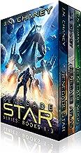 The Renegade Star Series: Books 1-3 (Renegade Star Box Set Book 1)