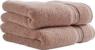 Best rose gold hand towels Reviews