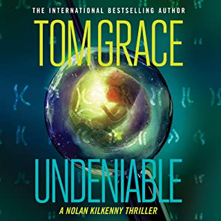 Undeniable: Nolan Kilkenny, Book 6