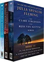 The Clare Fergusson and Russ Van Alstyne Series, Books 1-3: In the Bleak Midwinter; A Fountain Filled with Blood; Out of the Deep I Cry (Fergusson/Van Alstyne Mysteries Book 1)