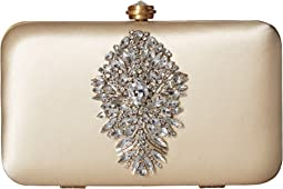 Badgley Mischka Guild Clutch