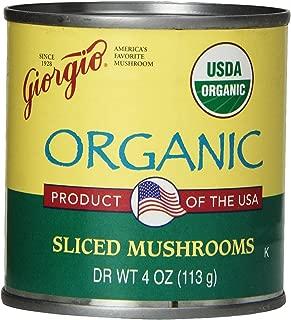 Best sliced mushrooms package Reviews