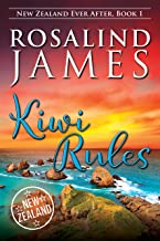 Kiwi Rules (New Zealand Ever After Book 1)