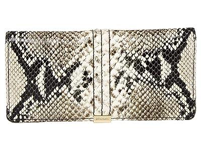 Brahmin Felix Ady Wallet (Caviar) Wallet Handbags