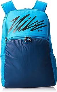 حقيبة ظهر نايك للرجال، ازرق ليزر - موديل NKCT6417-446