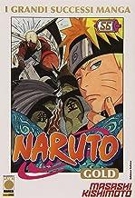 Naruto gold deluxe: 56 (Planet manga)