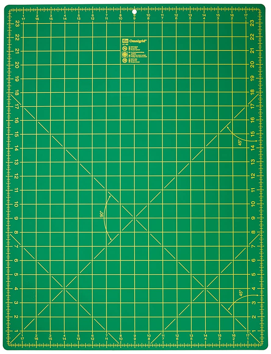 Prym 611463 Cutting mat for rotary cutters